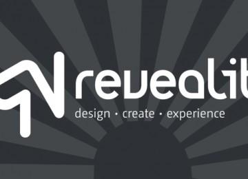 Lancering van de Revealit blog