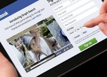 Lancering van de Facebook iPad app!