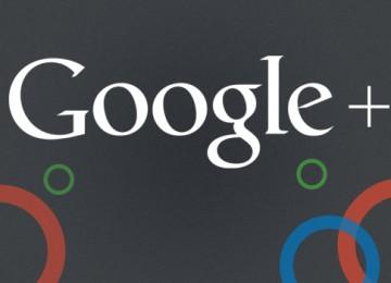 Google+ is nu open voor bedrijven