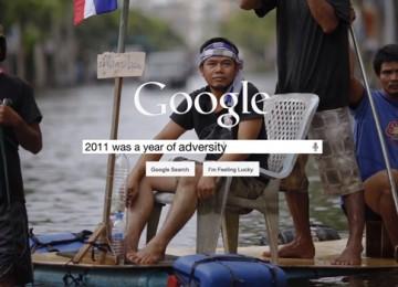 Google Zeitgeist overzicht van 2011