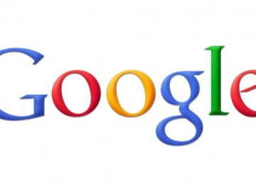 Vernieuwde Google Bar