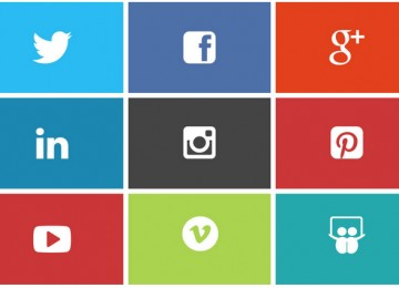 Handige Sociaal Media cheat sheet