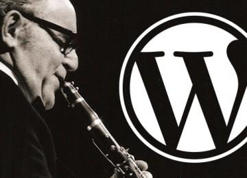 Wordpress 4-0 Benny uitgebracht