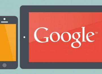 Google Analytics op je mobiel