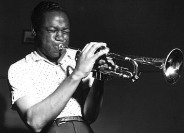 Clifford Brown Wordpress 4.4
